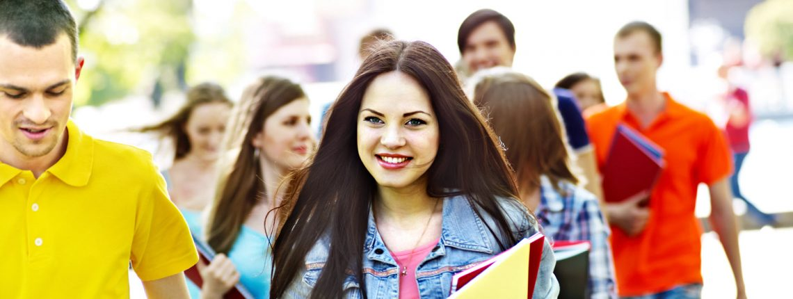 Student - International student
