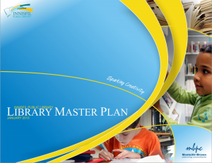library master plan