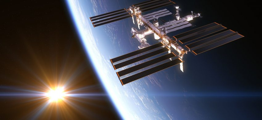 Tour the ISS