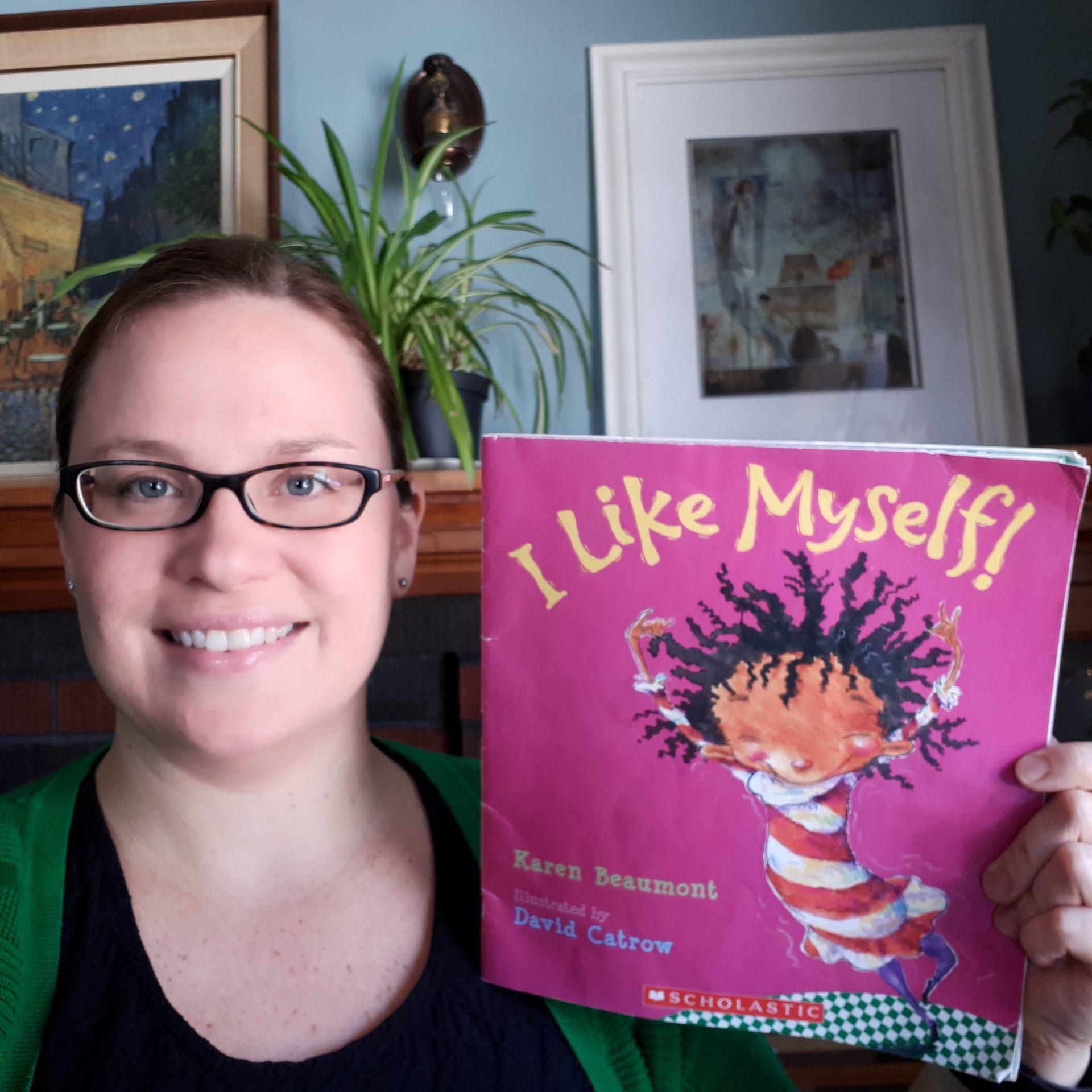 Storytime: I Like Myself!