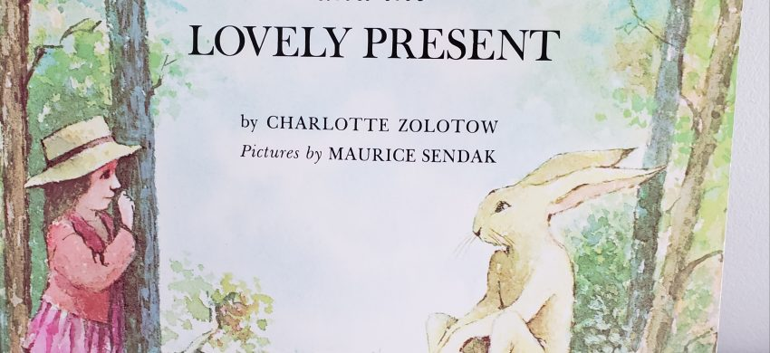 Storytime: Mr. Rabbit and the Lovely Present