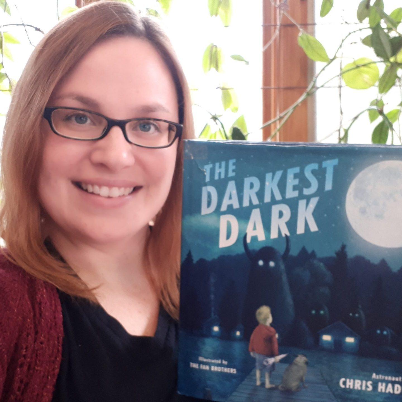 Storytime: The Darkest Dark