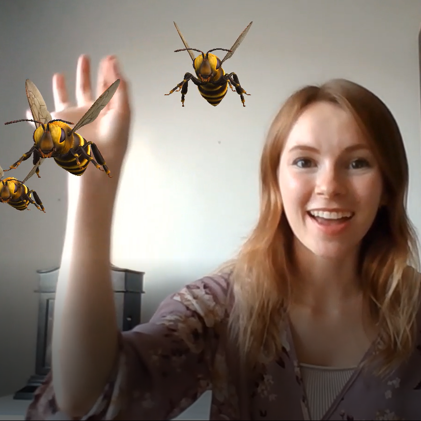 Rhyme Time: Bzzing Bees with Miss Stephanie
