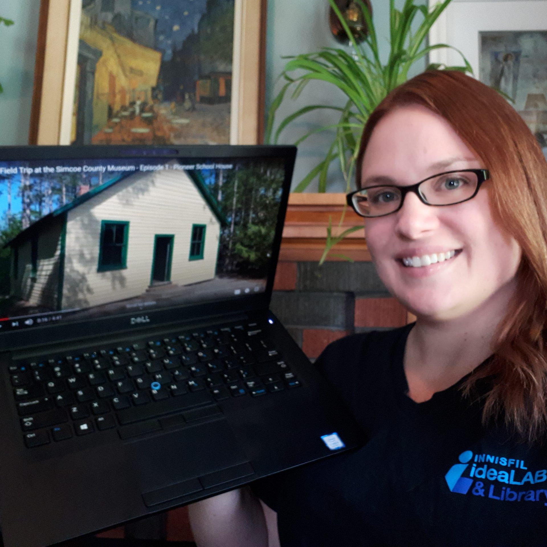 Simcoe County Museum Virtual Field Trips