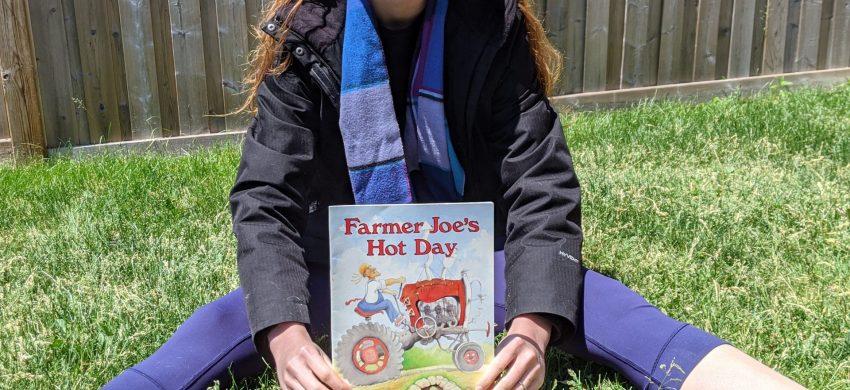 Storytime: Farmer Joes Hot Day