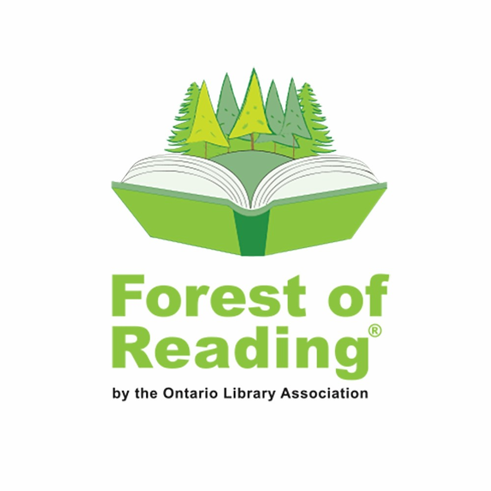 Forest of Reading Virtual Celebration