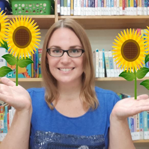 Fun Fingerplays: In the Garden with Laura