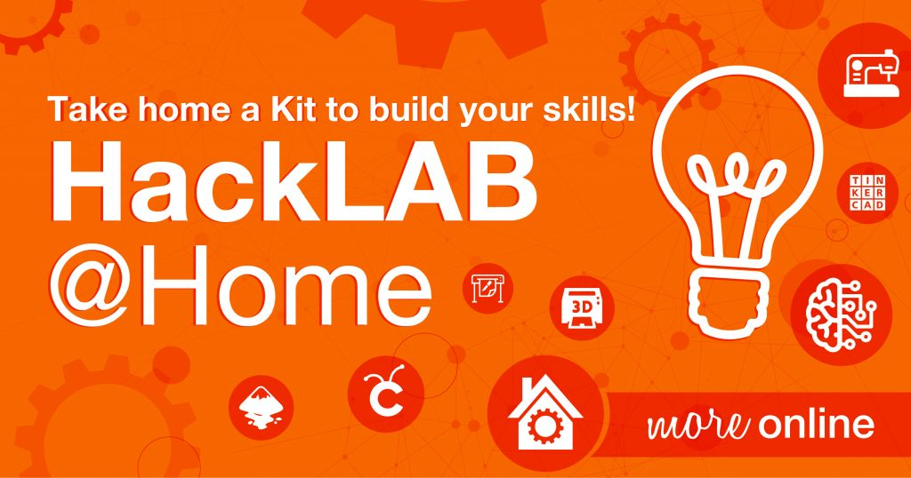 Hacklab Seniors Kits