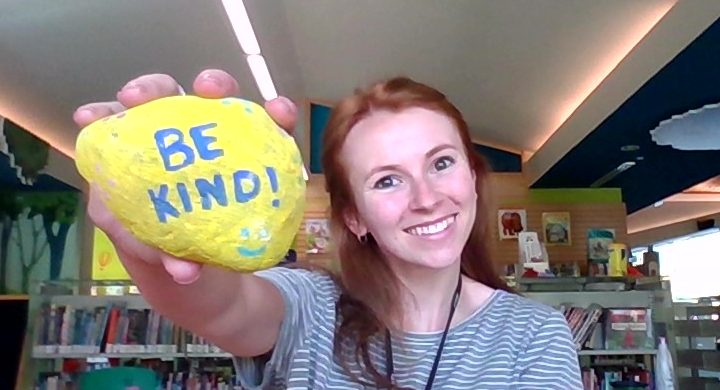 Kindness Rocks