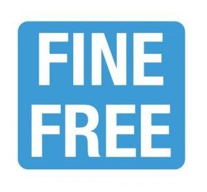 Fine Free icon