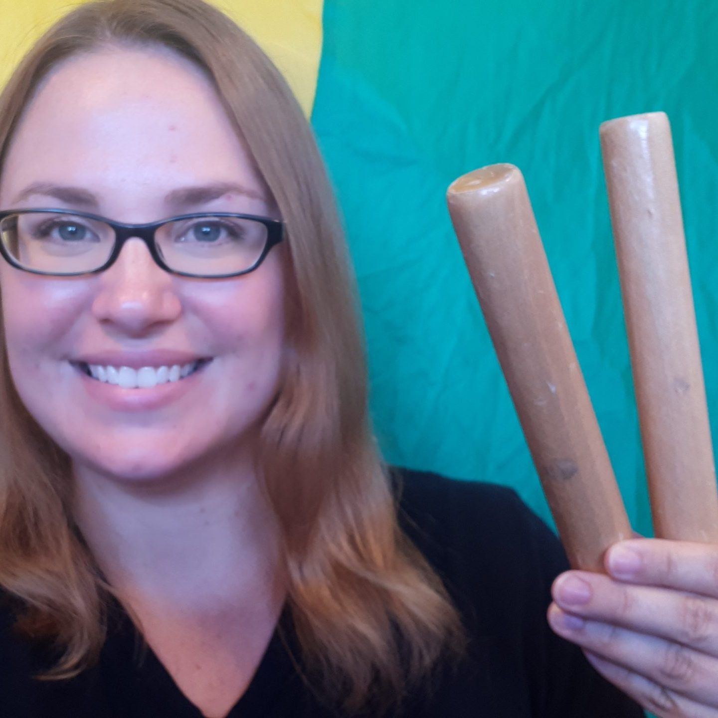 Sing Along: Tapping Sticks