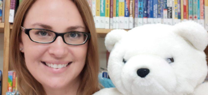 Rhyme Time: Teddy Bear, Teddy Bear