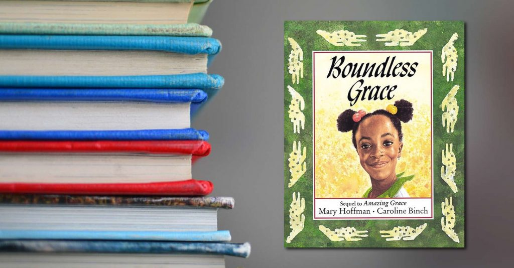 Cover of the book Boundless Grace