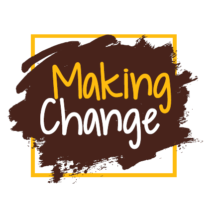 Making Change logo