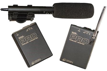 Audio Kit B